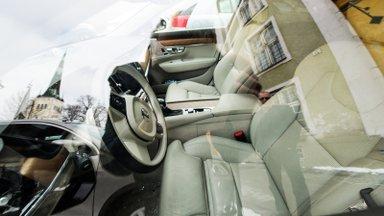 Volvo откажется от использования натуральной кожи в салонах своих электромобилей