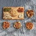 Диетолог советует есть орехи ежедневно