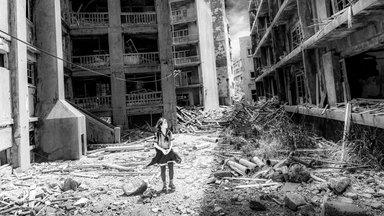 Maailmamuutjaid oodatakse häkatonile otsima innovaatilisi lahendusi humanitaarkatastroofide abistamiseks kriisipiirkondades