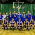 Tallinna meistriks korvpallis tuli Kohila SK/Elion Webware