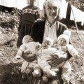 Kihnu kolmikud, 1993