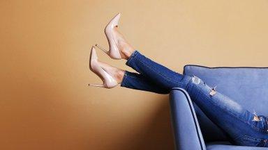Jalanõude põnev ajalugu: millal kujunesid naiste ja meeste jalanõud? Millal parema ja vasema jala liistud?