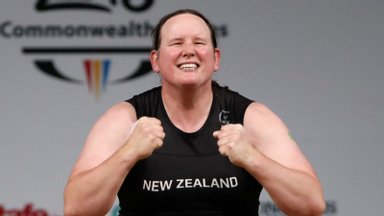 Konkurendid marus: esimene transsooline sportlane lubatakse Tokyo olümpiamängudele