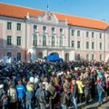 Estonian parliament starts debate on civil partnership bill