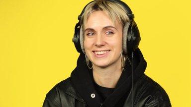 DELFI TV REAGEERIB | Taani popstaar MØ arvustab Eesti muusikat: nublu on mõnus, aga miski ei haara mind