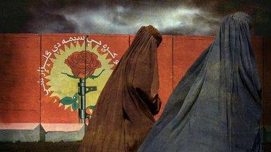 В Афганистане на бывших судей-женщин охотятся те, кого они осудили за убийства и изнасилования