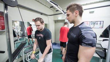 ÜKE mõju ja sobitumine sportlase treeningplaani