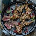 HEA TEADA | Mihklipäeva traditsiooniline roog on alati olnud lambapraad. Kuidas lammast õigesti maitsestada ja millega koos serveerida?