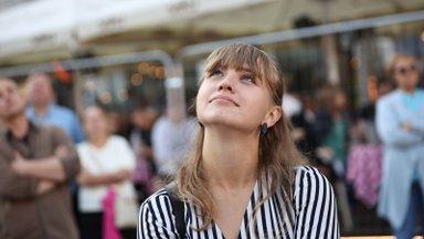 FOTOD | Tallinna Vanalinna Päevad said vägeva avapaugu Trad.Attacki! kontserdiga