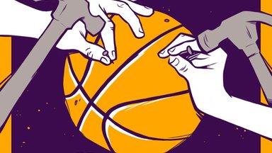 KUULA | Kalev/Cramo osas lubavad arengud. Kui suure raha eest palkas korvpalliliit soomlasest peatreeneri?