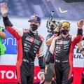 BLOGI JA FOTOD | Rally Estonia võitnud Rovanperä tegi MM-sarja ajalugu, Tänak noppis punktikatselt maksimumi
