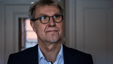 EKRE saadik Jaak Valge: Kaljulaid oli ühiskonna purustaja