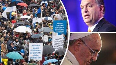PÄEVA TEEMA | Lennart Käämer: EKRE ja meeleavaldajad, võtke eeskuju Ungarist ja usaldage vaktsiine