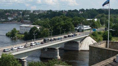 VALIMISKONTROLL | Kas EKRE võidu korral saaksid Vene turistid tulla Narva e-viisadega, nagu erakond lubab?