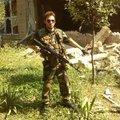 WP: Ida-Ukraina separatistide poolel sõdinud Prantsuse paremäärmuslane teenib nüüd USA armees Hawaiil