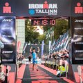 Tallinna Ironman toob muudatused Tallinna ja lähiümbruse liiklusesse