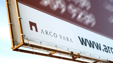 Arco Vara aktsia langes avanedes sügavasse miinusesse