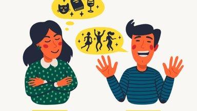 Ekspert teeb selgeks: kes on kõrgemalt arenenud teadvusega - ekstraverdid või introverdid?