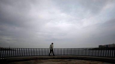 ФОТО и ВИДЕО   Испанские города оказались под водой из-за сильного шторма