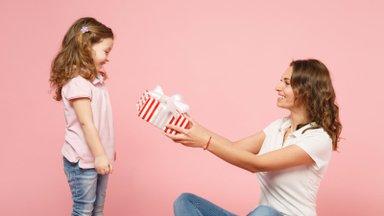 Pere ja Kodu 5 soovitust: mida kinkida lasteaia lõpetamise puhul?