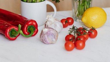 ТОП-10 продуктов для поддержки иммунитета от эстонского специалиста по питанию