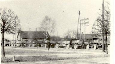 FORTE ARHIIVIST   Märtsiküüditamine viis kodudest Siberisse üle 20 000 inimese