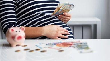Департамент социального страхования взыскивает тысячи евро с новоиспеченных родителей. Будьте внимательны, чтобы с вами не случилось то же самое!