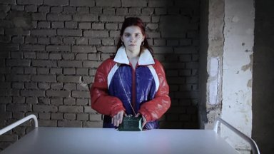 "VIDEO | ERKI Moeshow kollektsioon ""you have only one minute"""