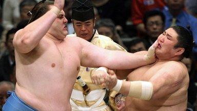 VIDEO: Baruto sai Tokyos juba kaheksanda järjestikuse võidu!