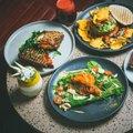 Uued restoranid Tallinnas ja Tartus