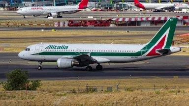 Прощай, Alitalia! Крупнейшая итальянская авиакомпания прекращает свое существование из-за пандемии