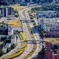 Бюджет Ласнамяэ на 2021 год: инвестиции в стратегию будущего