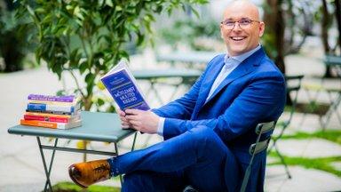 Mindset coach ja Balanced Life OÜ tegevjuht Karmo Kivi: otsuse tegemine on põhiline faktor, mis sillutab teed edule