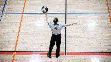 Mis saab Läti karmide piirangute korral korvpalli- ja võrkpalli ühisliigadest?