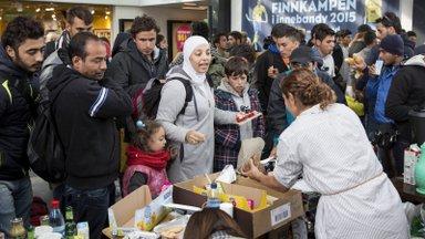 Eestis on alla neelatud Kremli konks: Rootsit kujutatakse ultraliberaalse sisserändajatest koosneva riigina