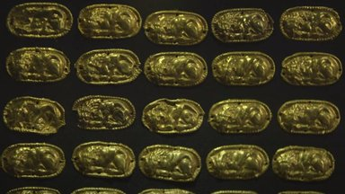 Суд в Амстердаме постановил вернуть скифское золото из музеев Крыма Украине