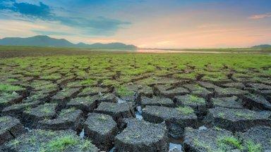 ÜRO kliimaraport: kliimasoojenemine hoogustub