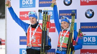 Календарь Кубка мира по биатлону. Один этап впервые пройдет в Эстонии