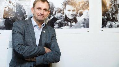 Tarmo Kruusimäe DW intervjuust: Mart Helme proovis vene valijaga flirtida