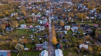 KUULA | Mis toimub Tartu kinnisvaraturul? Palju maksavad korterid?
