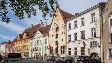 Tallinna Linnateatri direktoriks pürib 10 kandidaati