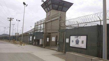 Estonia accepts a detainee from Guantanamo
