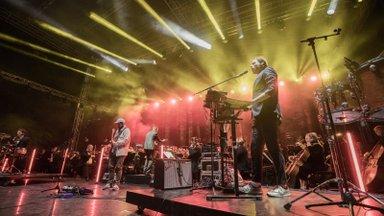 FOTOD | Teater Vanemuine avas uue hooaja vägeva festivaliga