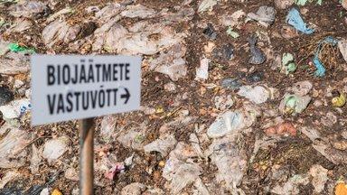 Riigikontrolli audit: biojäätmete süsteemis valitseb stagnatsioon ja prügilate räpast äri ei kontrollita