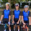 Kolm Eesti naisjuuniori pääses MMi grupisõidus 20 parema hulka