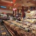 Türgi köögis kasutatakse ohtralt värskeid juurvilju, lambaliha ning väga peetakse lugu maiustustest