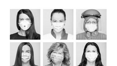 SUUR LUGU   Naised kriisi epitsentris: võidujooks käib inimelude nimel