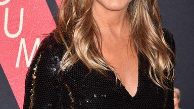 NUNNU KLÕPS | Nii armas! Jennifer Aniston tähistab lemmikuga tähtsat aastapäeva