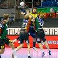 """Mait Patrail ja Bundesligat juhtivad """"lõvid"""" jätkasid võidukalt"""