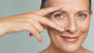 Vanus pole lihtsalt number: 40. eluaastad toovad silmadele muutuse, millest keegi ei unista